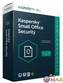 Kaspersky Small Office Security 5 for Desktop, Mobiles and File Servers (fixed-date)