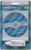 Defender CD-DVD влажн. чистка лаз. оптики 36903