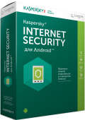 Kaspersky Internet Security for Android Russian Edition