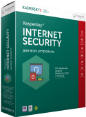 Kaspersky Internet Security Multi-Device Russian Edition